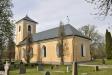 Västreås-Barkarö kyrka 28 april 2011
