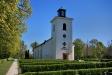 Rytterne kyrka maj 2011
