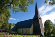 Malma kyrka september 2011