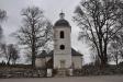 Odensvi kyrka 15 mars 2012