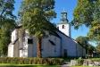 Munktorps kyrka