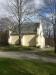 Kyrkbackskapellet från sidan Maj 2017