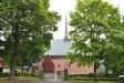 Aspeboda kyrka 7 augusti 2013