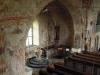 Predikstol från 1600-talet