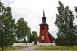 Hosjö kyrka 10 juli 2011