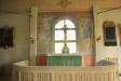 Målning direkt på väggen
