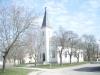 Strömsbro kyrka april 2008