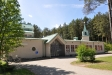 Björsjökyrkan 9 juni 2015