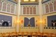 Från ´Lillkyrkan´ bakom altaret