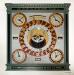 Astronomiskt ur tillverkat av prosten Emil Ahrent