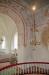 frontplåten på altaret är från 1100-talet