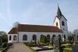 Kyrkheddinge kyrka