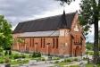 Mariakyrkan 2009