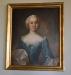 Porträtt av brukspatronen Henrik Kalmeter 1693-1750