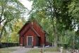 Slädene kyrka 30 september 2013