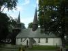Levene kyrka 7 september 2010