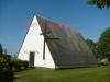 Hällums kyrka