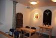 Det nya rummet under läktaren