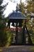 Klockstapeln på Skogskyrkogården