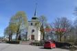 Nossebra kyrka