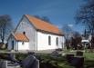 Fåglums kyrka