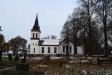 Norra Vångas kyrka