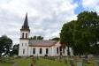 Norra Vånga kyrka