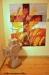Textil av Gerd Allert