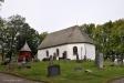Ås kyrka 22 september 2016