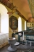 Dopfunten i täljsten är kyrkans äldsta inventarium