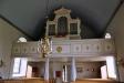 Det fantastiska senmedeltida altarskåpet med ´nådastolen´ i centrum