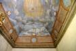 Dopfunt från 1200-talet i sandsten