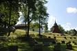 Vartofta-Åsaka kyrka 22 juli 2014