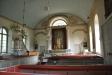 Den tidigare altaruppsatsen