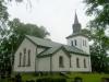 Brismene kyrka foto Christian