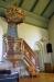 Predikstol från 1730