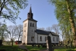 Brismene kyrka 21 maj 2012