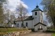 Kinneveds kyrka