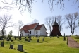 Vårkumla kyrka 21 maj 2012