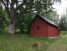 Broholms kapell den 3 aug 2016