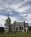 Bjurbäcks kyrka den 29 juli 2013