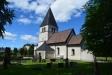 Hångsdala kyrka