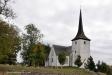 Sunnersbergs kyrka 21 september 2016