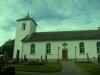 Järpås kyrka foto Christian
