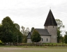Kinne-Vedums kyrka 20 september 2016