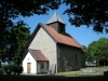 Kestad kyrka 6 juli 2008