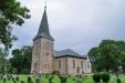 Forshems kyrka juli 2014