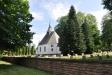 Hönsäters kapell 7 juni 2016