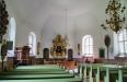 Hönsäters kapell juli 2014