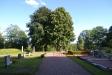 Österplana kyrkogård